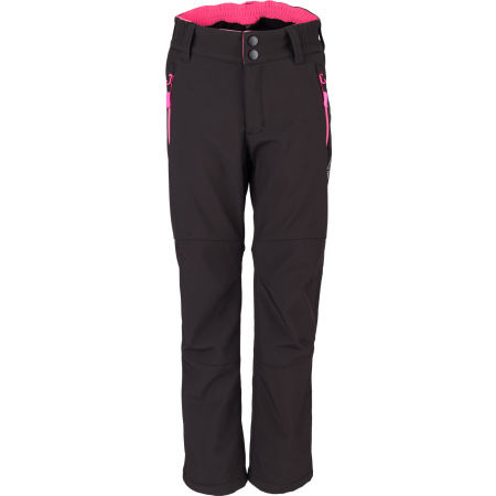 Girls' softshell pants - Lewro ORES - 2