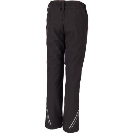 Girls' softshell pants - Lewro ORES - 3
