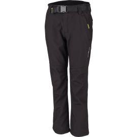 Lewro NERYS - Chlapčenské softshellové nohavice