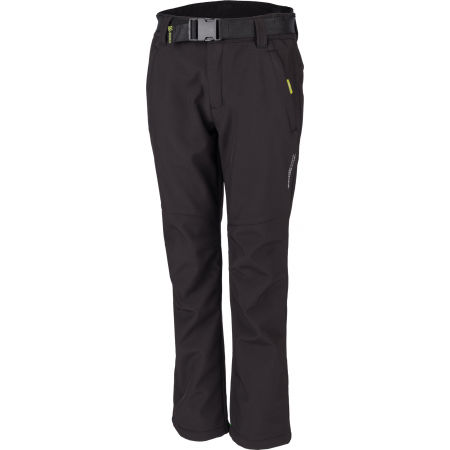 Lewro NERYS - Boys' softshell pants
