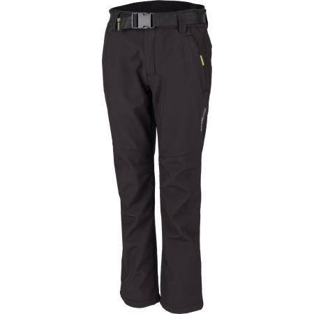 Lewro NERYS - Spodnie softshell chłopięce