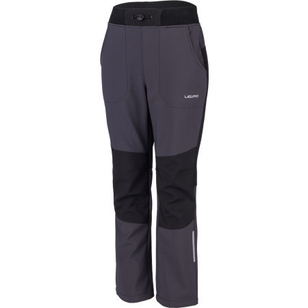 Lewro NORAY - Boys' softshell pants