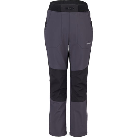 Chlapčenské softshellové nohavice - Lewro NORAY - 2