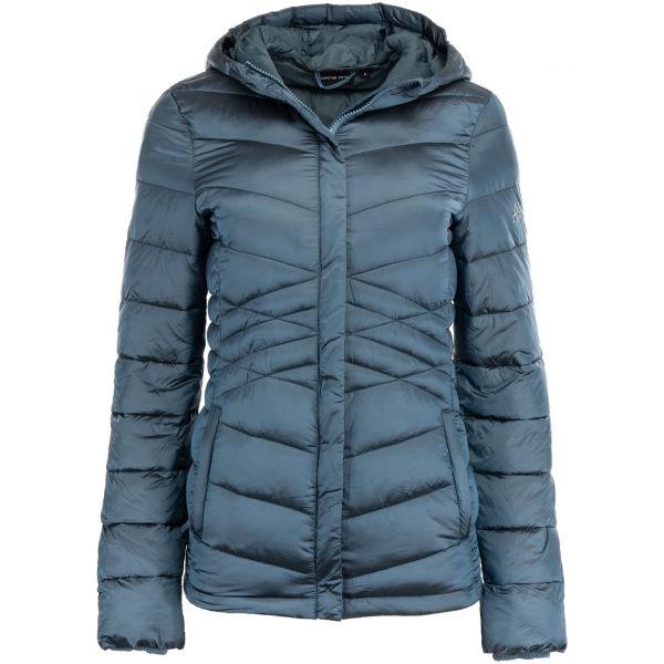 ALPINE PRO ENKA - Dámska zimná bunda