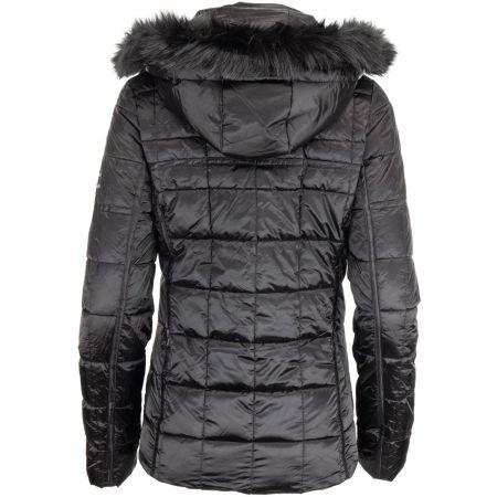 Women's winter jacket - ALPINE PRO HADADA - 2