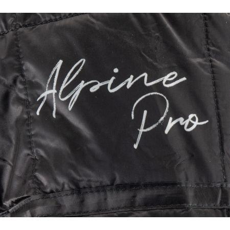 Women's winter jacket - ALPINE PRO HADADA - 3