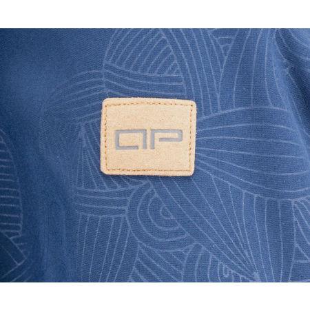 Dámsky softshellový kabát - ALPINE PRO CATLICOPA - 4