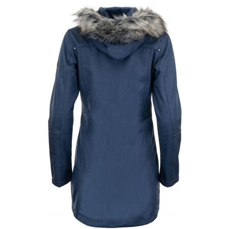 Dámský softshellový kabát - ALPINE PRO DUMUZA - 2