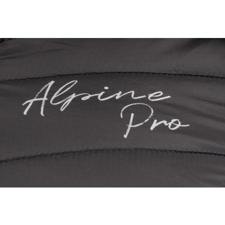 Geacă iarnă damă - ALPINE PRO BAALA - 3