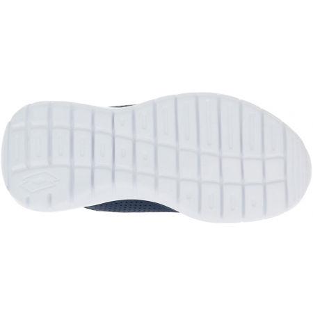 Dětská volnočasová obuv - Lotto SPACEBREEZE CL SL - 2