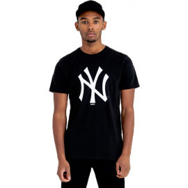 New Era NEW YORK YANKEES TEAM LOGO TEE - Pánske tričko