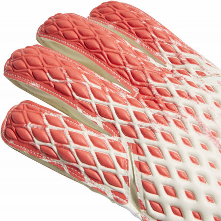 Pánské brankářské rukavice - adidas PREDATOR GL MTC FINGERSAVE - 4