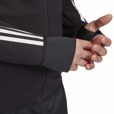 Pánska športová mikina - adidas DESIGNET TO MOVE MOTION HOODED TRACKTOP - 10