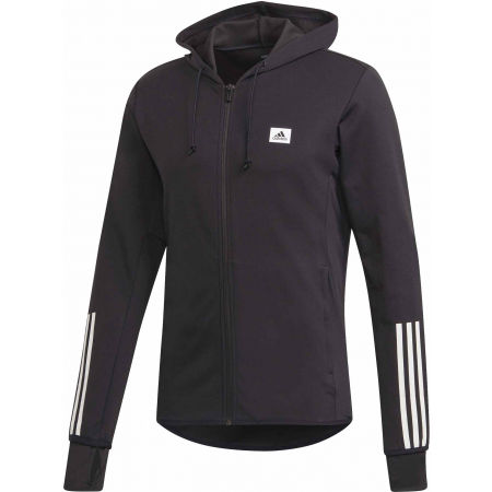 adidas DESIGNET TO MOVE MOTION HOODED TRACKTOP - Herren Sweatshirt