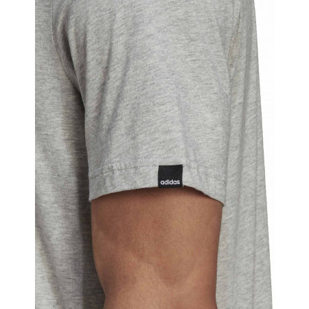 Pánske tričko - adidas M PHT LG T - 4