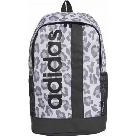 adidas LINEAR LEOPARD - Backpack