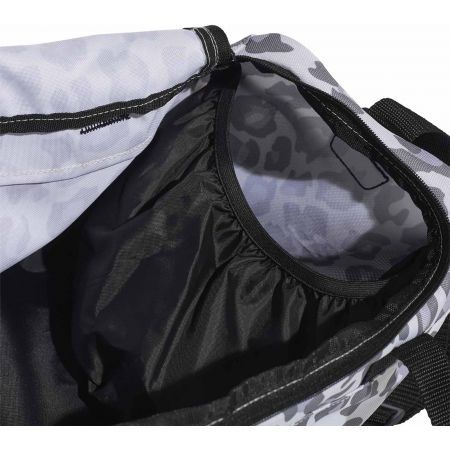 Sportovní taška - adidas LINEAR LEOPARD DUFFEL S - 7