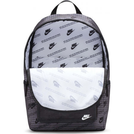 Rucsac damă - Nike HERITAGE 2.0 - 4