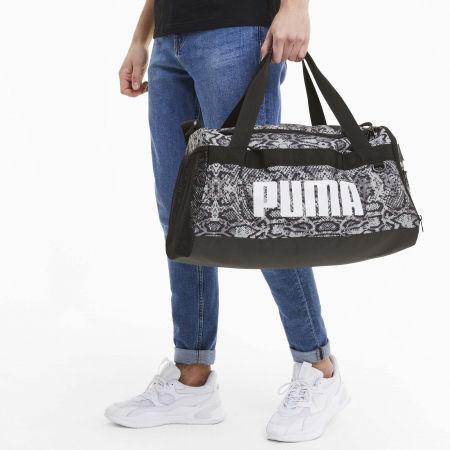Спортна чанта - Puma CHALLENGER DUFFEL BAG S - 3