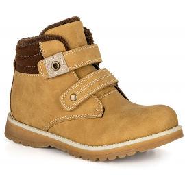 Loap EVOS - Detská zimná obuv