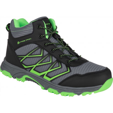 ALPINE PRO JACOBO MID - Kids' outdoor shoes