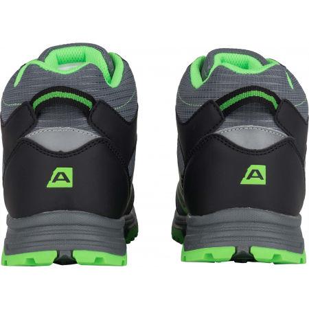 Kids' outdoor shoes - ALPINE PRO JACOBO MID - 7
