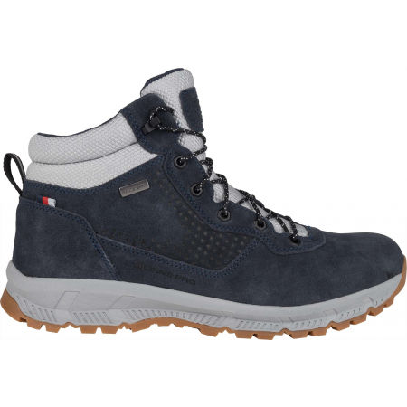 Férfi városi cipő - ALPINE PRO AGIM - 3