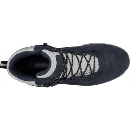 Férfi városi cipő - ALPINE PRO AGIM - 5