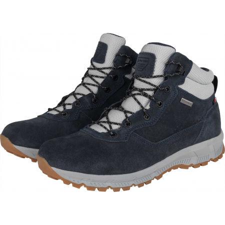 Férfi városi cipő - ALPINE PRO AGIM - 2