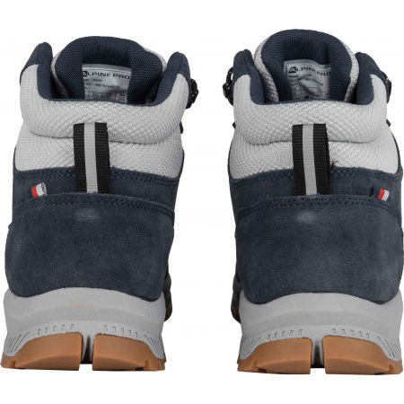 Férfi városi cipő - ALPINE PRO AGIM - 7