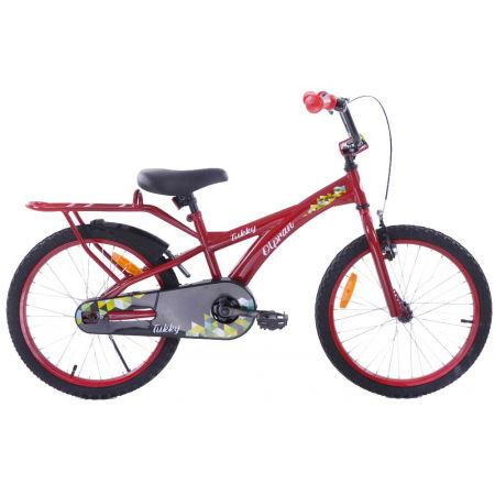 Detský bicykel - Olpran TUKKY 20