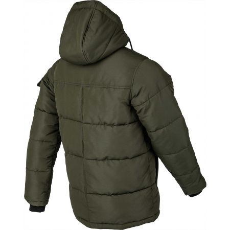 Men's jacket with warm padding - Willard INGVAR - 3