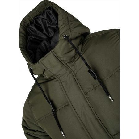 Men's jacket with warm padding - Willard INGVAR - 4