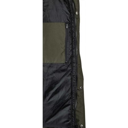 Men's jacket with warm padding - Willard INGVAR - 5