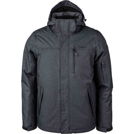 Men's ski jacket - Willard BERTIL - 1