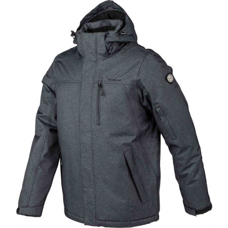 Men's ski jacket - Willard BERTIL - 2