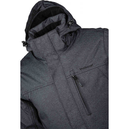 Men's ski jacket - Willard BERTIL - 4