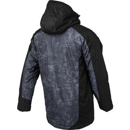 Men's snowboard jacket - Willard OLAFUR - 3