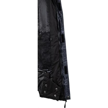 Men's snowboard jacket - Willard OLAFUR - 8