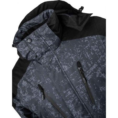 Men's snowboard jacket - Willard OLAFUR - 4