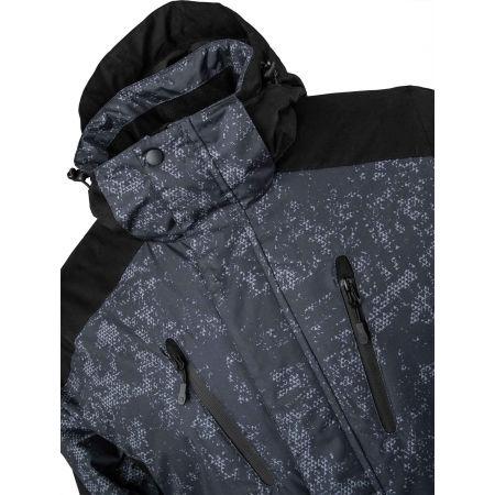 Men's snowboard jacket - Willard OLAFUR - 5