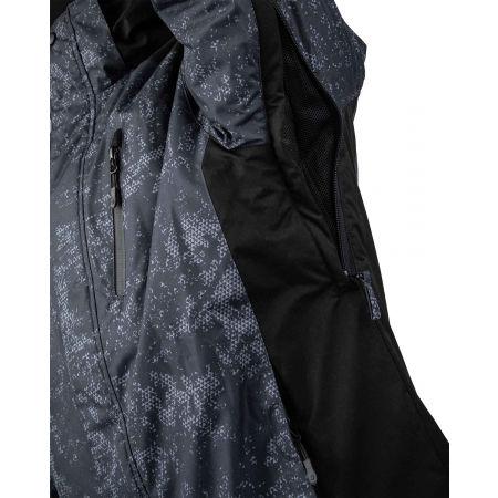 Men's snowboard jacket - Willard OLAFUR - 6