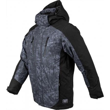 Men's snowboard jacket - Willard OLAFUR - 2