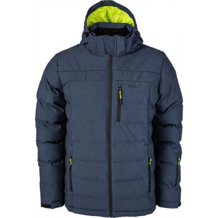 Men's ski jacket - Willard VIRGIL - 1