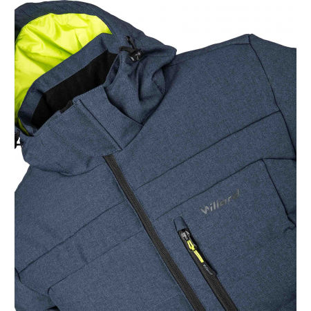 Men's ski jacket - Willard VIRGIL - 7