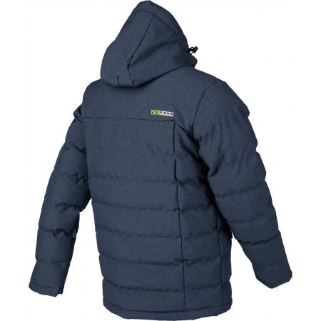 Men's ski jacket - Willard VIRGIL - 3