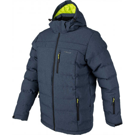 Men's ski jacket - Willard VIRGIL - 2