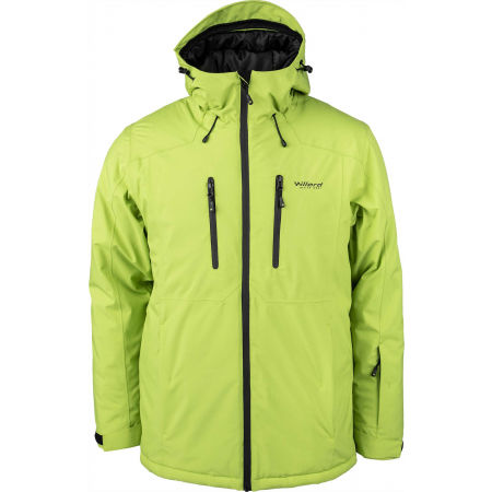 Willard OSWALD - Men's ski jacket