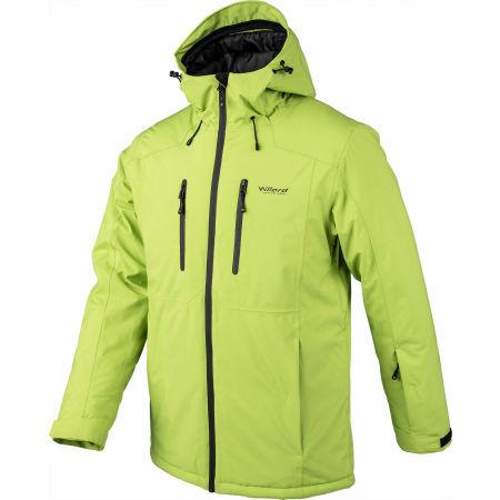 Pánská lyžařská bunda - Willard OSWALD - 2