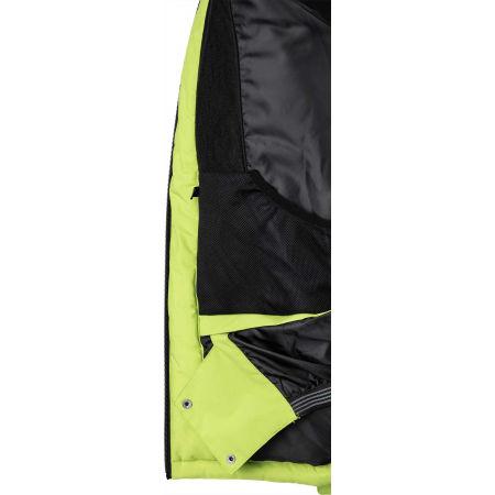 Pánská lyžařská bunda - Willard OSWALD - 7